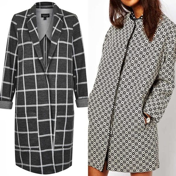 oversized womens coats