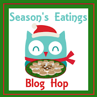 http://robotsquirrelandthemonkeys.blogspot.com/2013/12/seasons-eatings-blog-hop.html#.UsNO9bSEa1Y