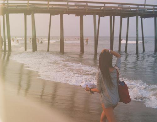 Beach Fashion Photogra...