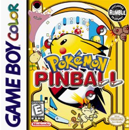 Play Download Pokemon Pinball ROM Emulator Online Free App