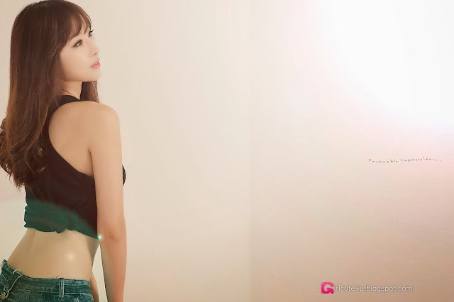 1 Lovely Eun Ji Ye - very cute asian girl-girlcute4u.blogspot.com