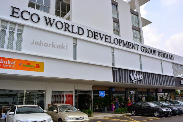 Vivo-Pizza-&-Panini-Setia-Tropika-Johor-Bahru