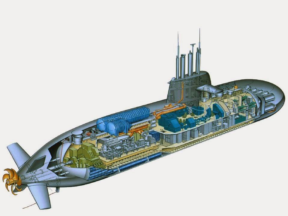 Kapal Selam U-212A