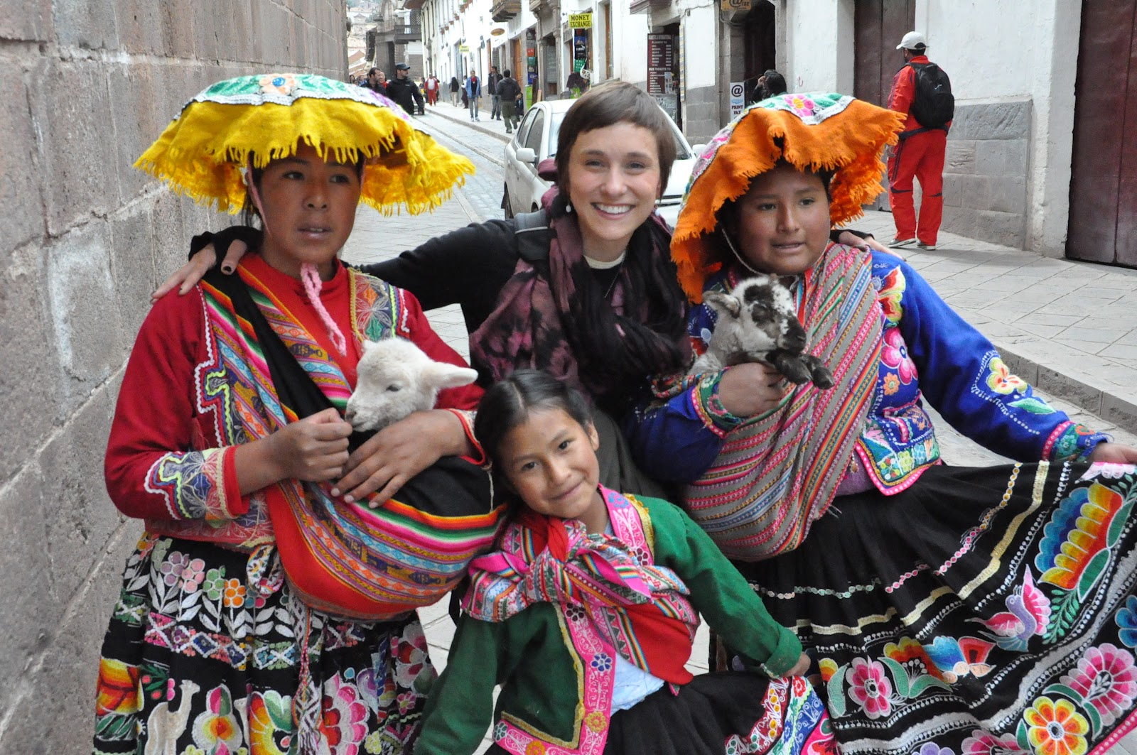 chilean culture and customs - photo #13