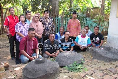 Daftar Situs Makam di Desa Randukuning dan Kaborongan