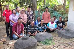 Daftar Situs Makam di Desa Randukuning dan Kaborongan Pati Lor