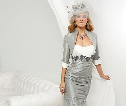 Abiti da sposa con cappello 2017