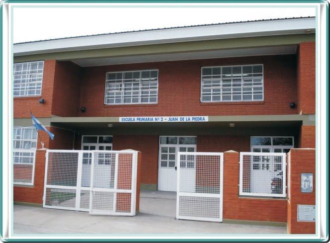 Escuela Primaria N°2