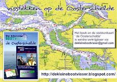 Voorstelling boek en kaart 'De Oosterschelde'