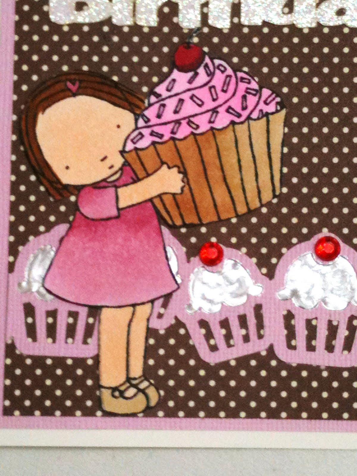 L-CC-010 Basic Cupcake Line Quickutz//Lifestyle Crafts