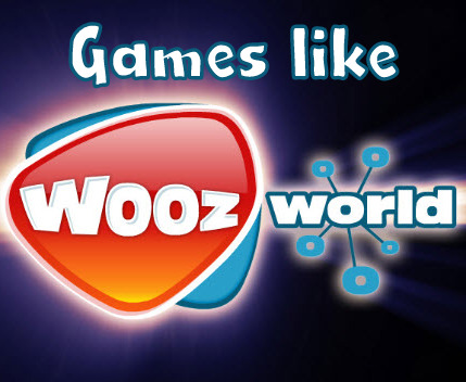 Games Like Woozworld, Woozworld