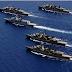Σε ετοιμότητα 70 πλοία του πολεμικού Ναυτικού! - Τι συμβαίνει στο Αιγαίο;;
