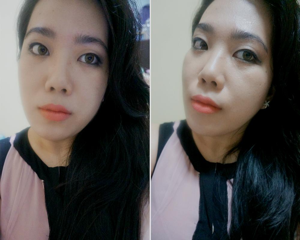 Maybelline SoNude Color Sensational Lipstick in Rosy Rebel