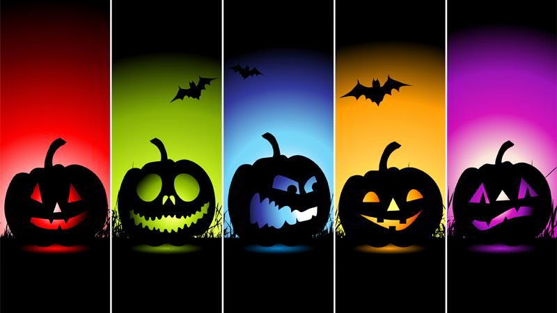 What Is Halloween And Why It Is Celebrated ?