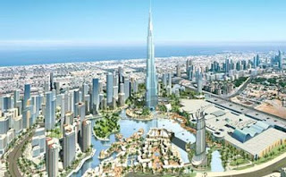 downtown dubai properties