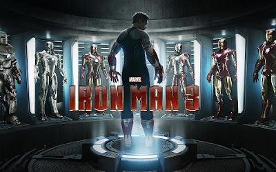 Sinopsis Film Iron Man 3 Terbaru 2013