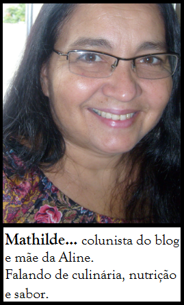 Colunista do blog