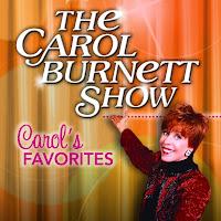 The Carol Burnett Show – Carol's Favorites DVD Review