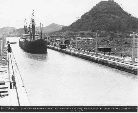 Hova utazzunk 2014-ben? 100 éves a Panama-csatorna