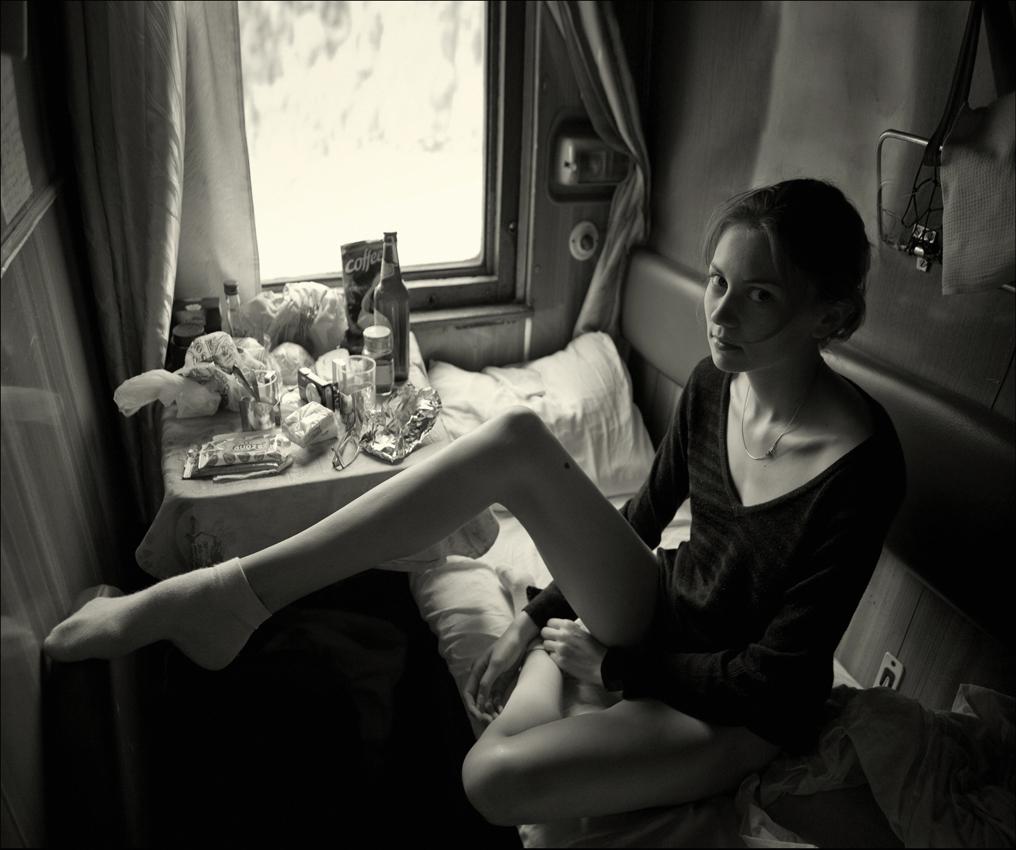 Читать эро рассказы секс в поезде 13 фотография