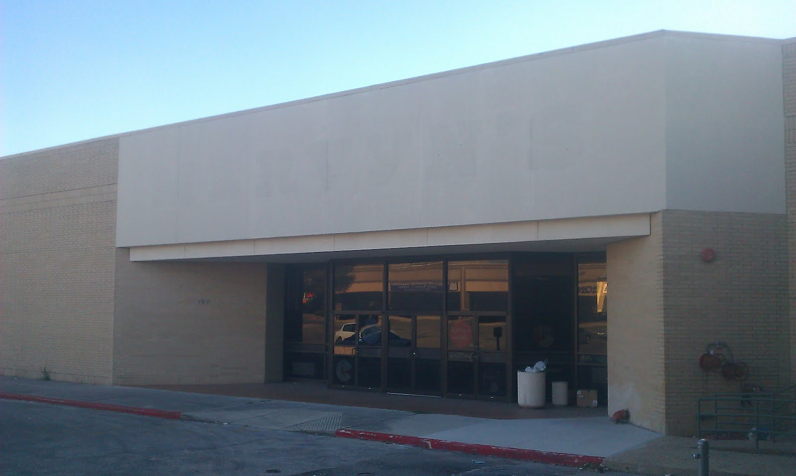 Oakley Store Ingram Park Mall | Louisiana Bucket Brigade