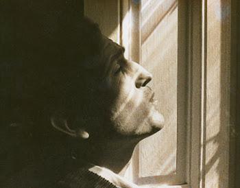 Paco Sevilla poeta.