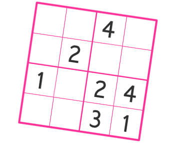 sudoku for kids free printable