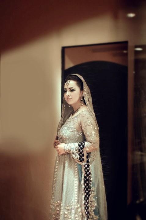 Celebrity Weddings Designer Maria B Wedding Pictures