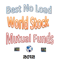 Best World Stock Mutual Funds logo