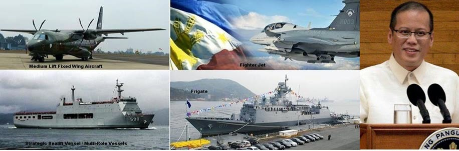 DND wants Additional P10-B for Military Modernization Program