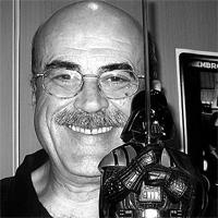 Ha muerto Constantino Romero, la voz del cine en español