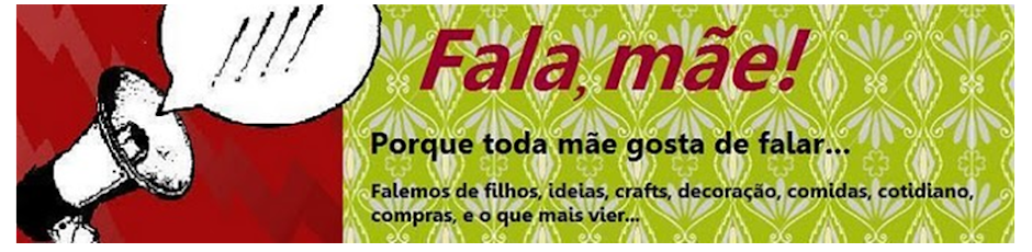 Fala,  me!