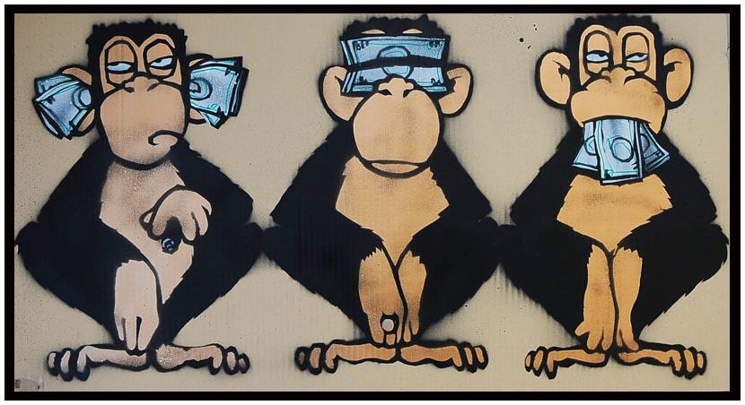 39 monkeys