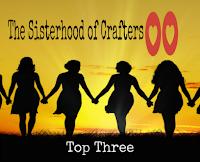SISTERHOOD TOP THREE AWARD