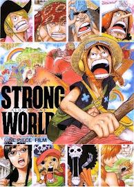 One Piece Strong World Sub Español