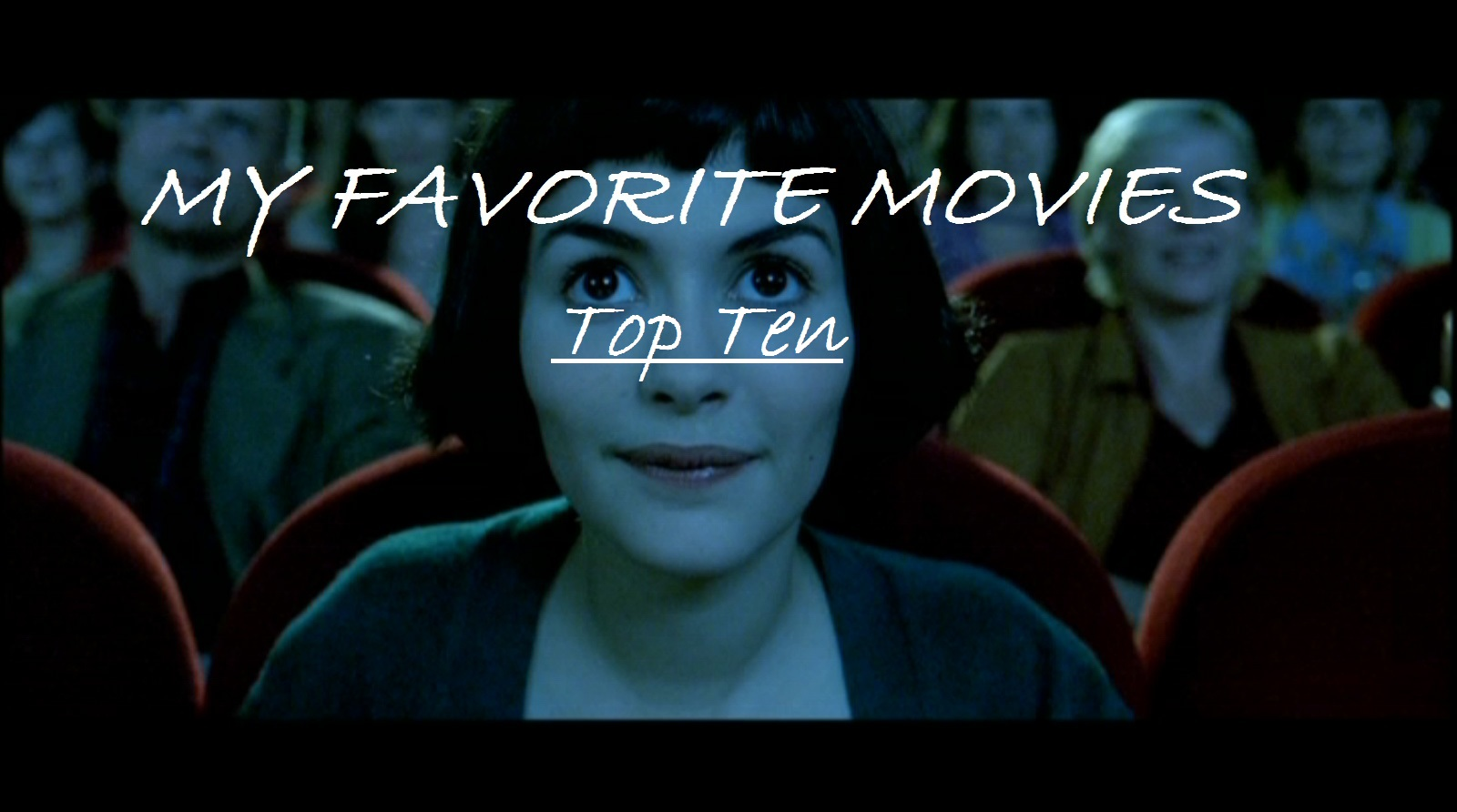 my favorite movies My favorite movie: titanic watching movies is my favorite pastime the most recent technological advancements, epic stories that we only heard of, key documentaries.