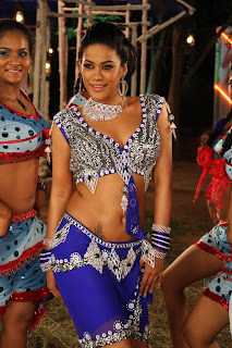 Mumaith Khan Item Girl