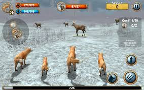 Game keren serigala