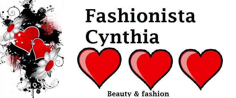 Fashionista Cynthia