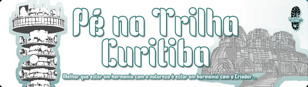 Pé na Trilha Curitiba