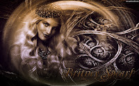 Britney Spears - Dark Gothic Wallpapers