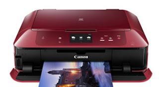 Free Download Driver Canon PIXMA MG7750
