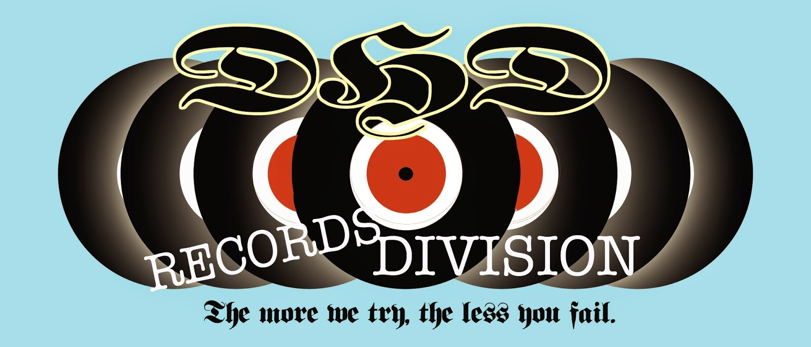 DHD RECORDS DIVISION