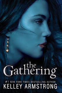 Gathering New YA Book Releases: April 12, 2011