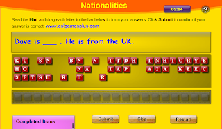 http://www.eslgamesplus.com/countries-nationalities-esl-interactive-spelling-activity-online/