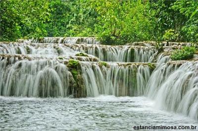 Cachoeiras da Estância Mimosa, Mato Grosso do Sul, waterffal, cachoeira, cachu, Brazil, natureza, nature, brasil, landscape, paisagem, fotos cachoeiras, fotos, fotos da natureza