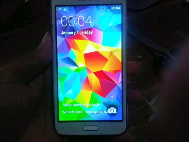 SUPERCOPY SAMSUNG GALAXY S5
