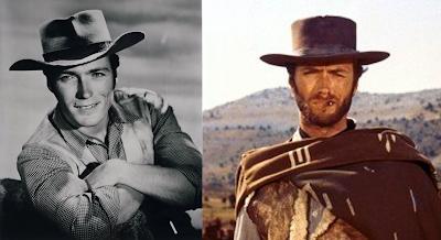 Hollywood, Historical, Westerns, Spaghetti