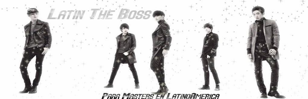 Latin The Boss