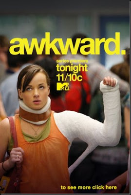 Assistir Awkward 3ª Temporada  Legendado Online